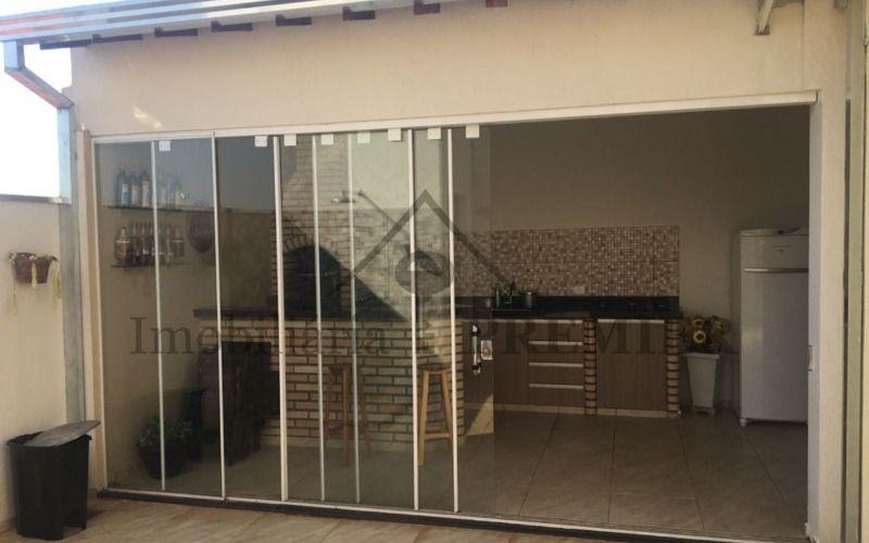 Casa em Condomínio - 3 dormitórios - Barcelona - São José do Rio Preto/SP