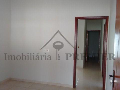 Casa Residencial - 3 dormitórios - bairro - São José do Rio Preto/SP