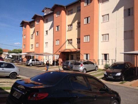 Apartamento - Jd. Santa Rosa