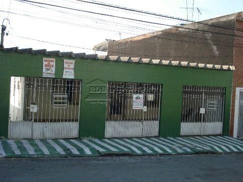 Casa na Vila Cisper