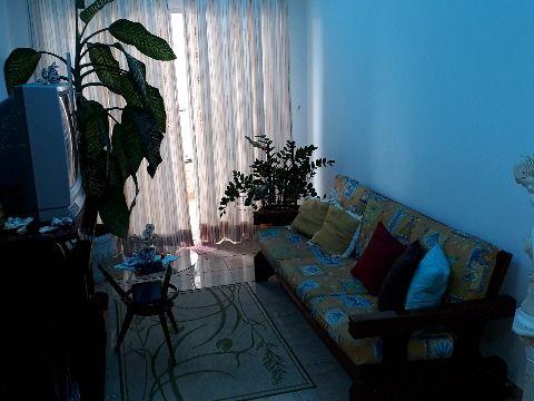 apartamento na Vila Caiçara