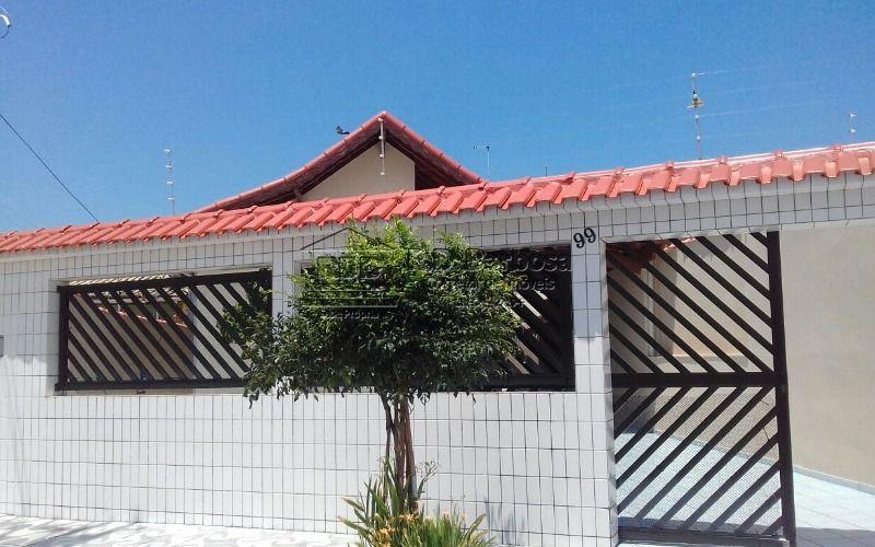 Casa isolada na Vila Caiçara