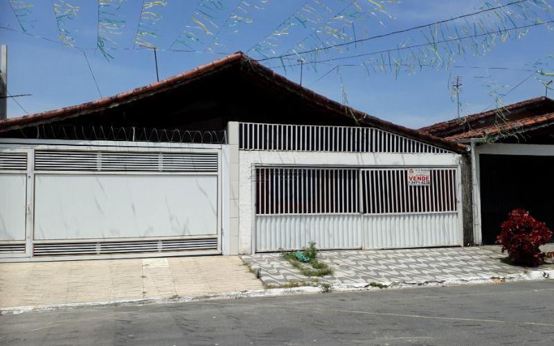 Casa em Caiçara - Praia Grande