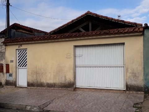 Casa em Samambaia - Praia Grande