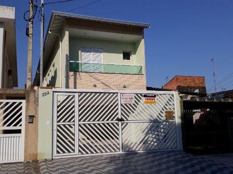 Casa em Melvi - Praia Grande