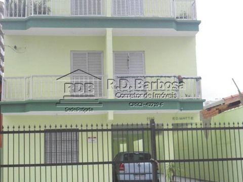 Apartamento no centro da vila Caiçara