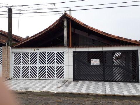 Casa na Praia Grande