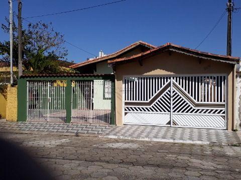 Casa geminada reformada