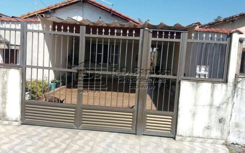 Casa em Maracanã - Praia Grande