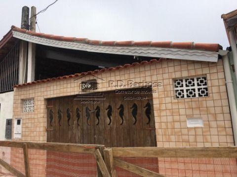 Casa financiada na Vila Tupi