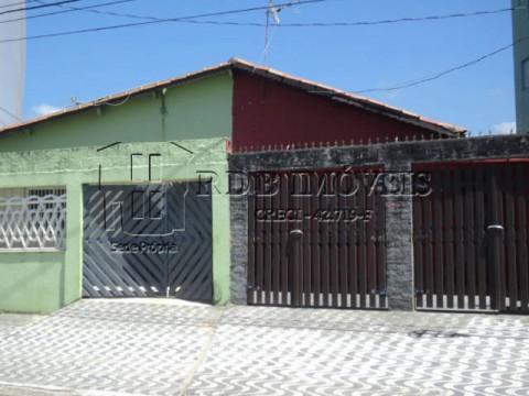 Casa em Paquetá - Praia Grande