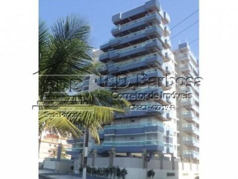 Cobertura Duplex em Caiçara - Praia Grande
