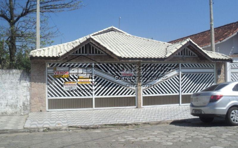 Casa semi nova