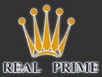 Real Prime Logo