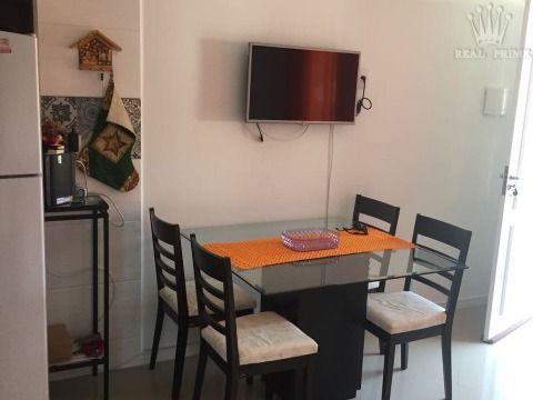 Apartamento em Pantano do Sul - Florianópolis