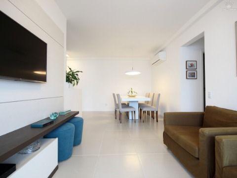 Apartamento em Abraão - Florianópolis