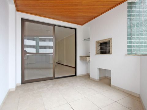 Apartamento em João Paulo - Florianópolis