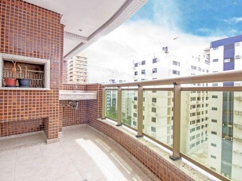 Apartamento 3 suítes na Alves de Brito