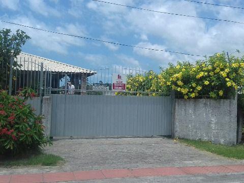 Casa em Ingleses do Rio Vermelho - Florianópolis