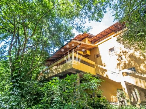 Casa em Itacorubi - Florianópolis