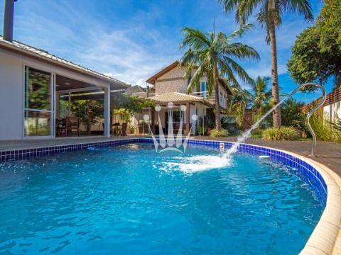 Casa Residencial em Lagoa da Conceição - Florianópolis