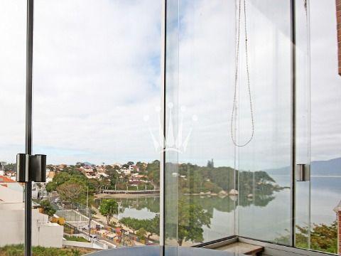 Cobertura em Coqueiros - Florianópolis