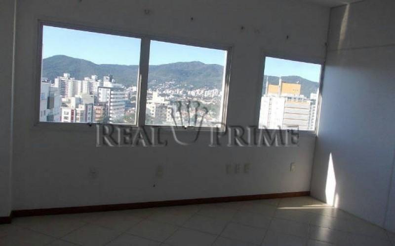 Sala Comercial com Otima Vista da Trindade. - Foto 9