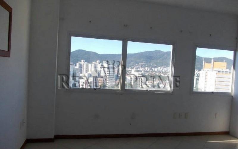 Sala Comercial com Otima Vista da Trindade. - Foto 8