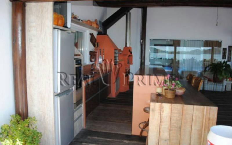 Casa Maravilhosa á Venda na Beira da Lagoa da Conceição - Foto 7