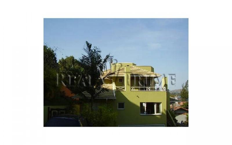 Casa 4 Dorm, Lagoa da Conceição, Florianópolis (CCO250) - Foto 11