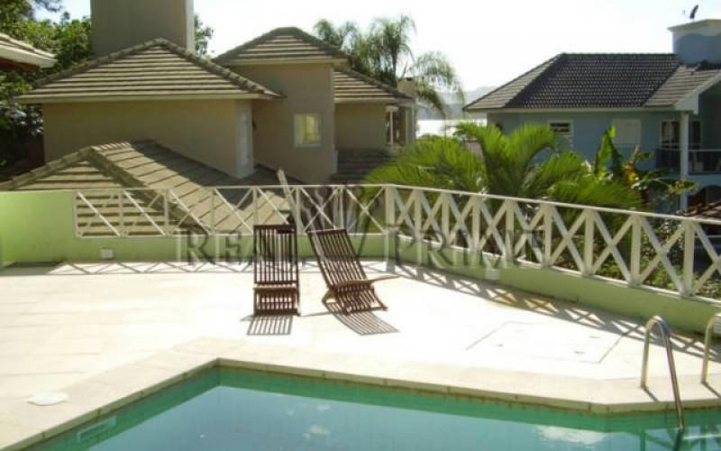 Casa 4 Dorm, Lagoa da Conceição, Florianópolis (CCO250)
