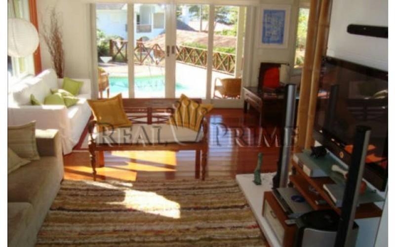 Casa 4 Dorm, Lagoa da Conceição, Florianópolis (CCO250) - Foto 9