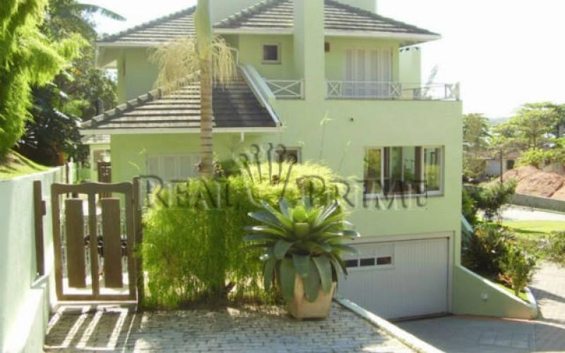 Casa 4 Dorm, Lagoa da Conceição, Florianópolis (CCO250) - Foto 17
