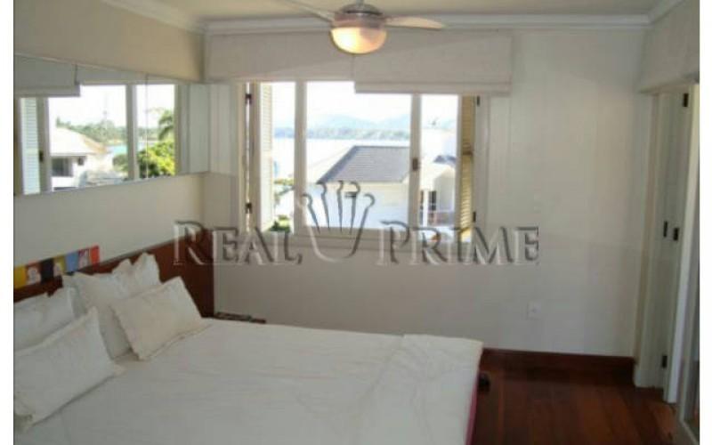 Casa 4 Dorm, Lagoa da Conceição, Florianópolis (CCO250) - Foto 16