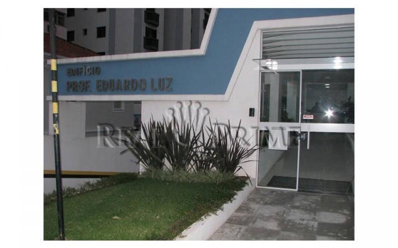 Eduardo Luz, Professor - Apto 2 Dorm, Centro, Florianópolis (AP264) - Foto 14