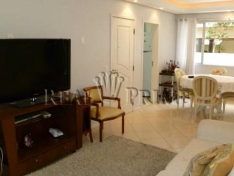 Lindo apartamento com vista para Beira Mar Norte - Florianópolis