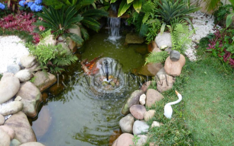 Linda Casa de 705 m² no Bairro Cachoeira do Bom Jesus. - Foto 4