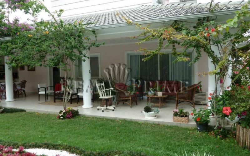 Linda Casa de 705 m² no Bairro Cachoeira do Bom Jesus. - Foto 48
