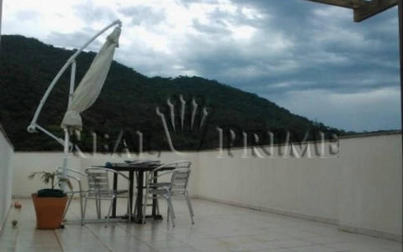 Linda Cobertura Duplex na Região do Itacorubi. - Foto 8