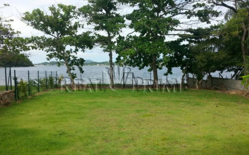 Casa de Alto Padrão em Condominio Fechado na Beira da Lagoa da - Foto 6
