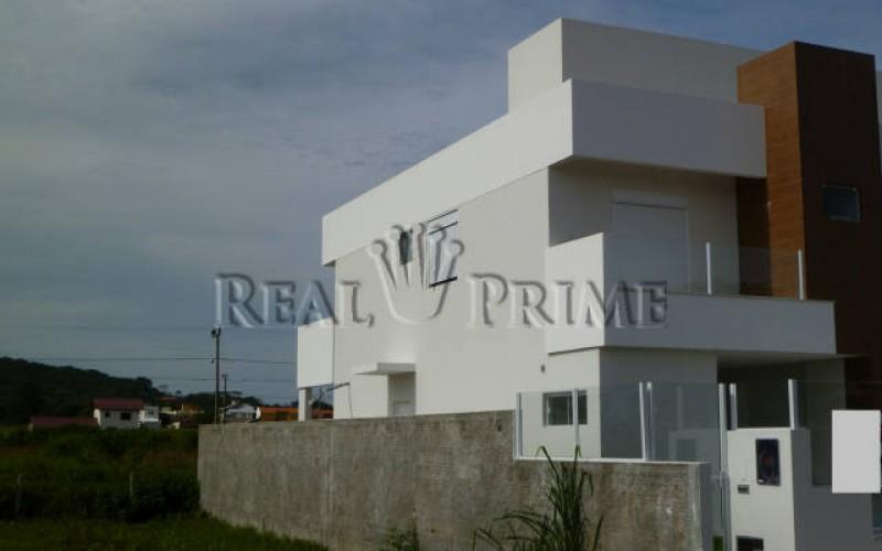Casa Nova no Marinas do Campeche em Florianópolis SC.