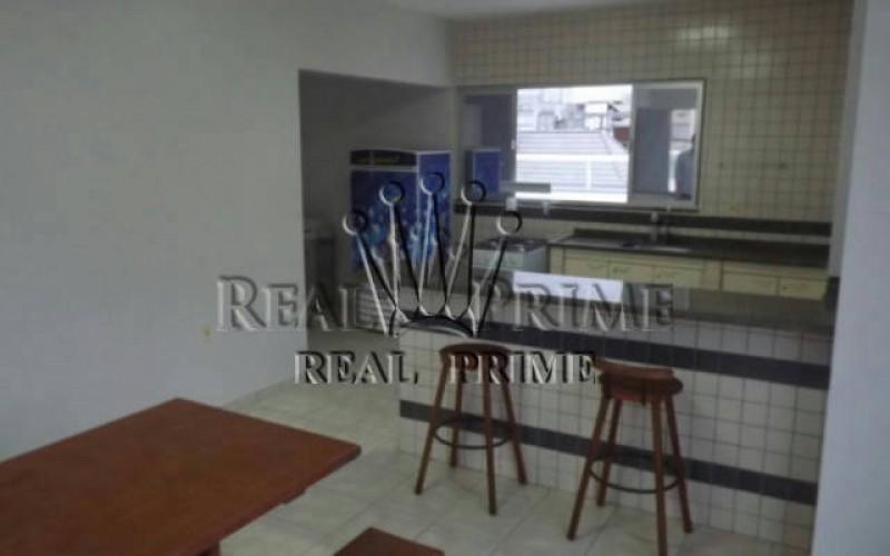 Apartamento na Agronomica com Vista Para á Beira Mar. - Foto 22