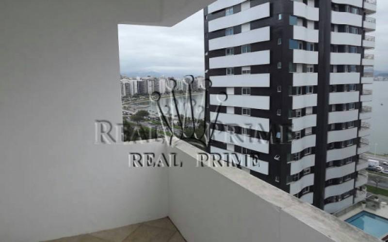 Apartamento na Agronomica com Vista Para á Beira Mar. - Foto 2