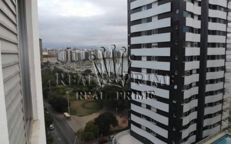 Apartamento na Agronomica com Vista Para á Beira Mar. - Foto 10