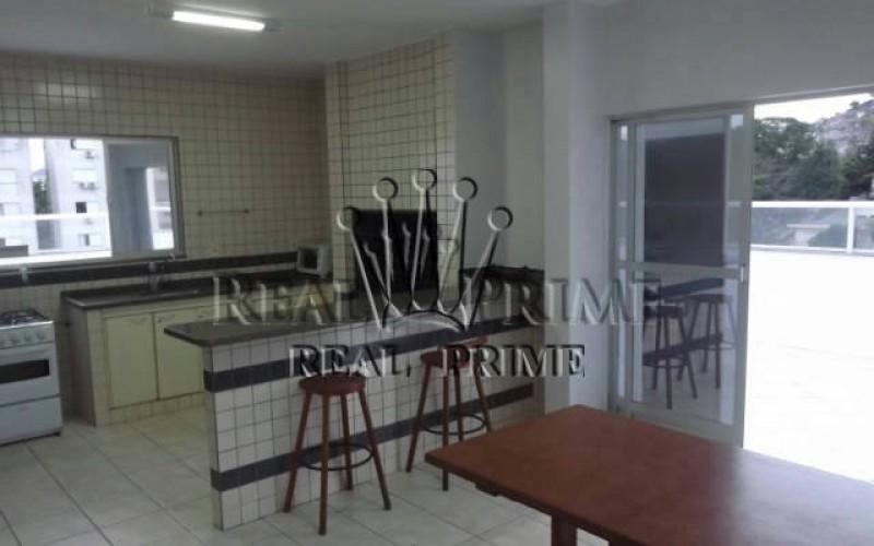 Apartamento na Agronomica com Vista Para á Beira Mar. - Foto 21