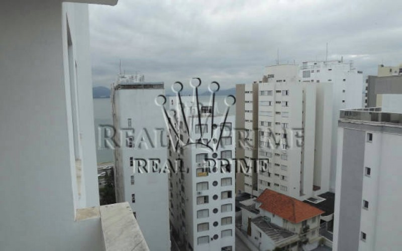 Apartamento na Agronomica com Vista Para á Beira Mar. - Foto 7