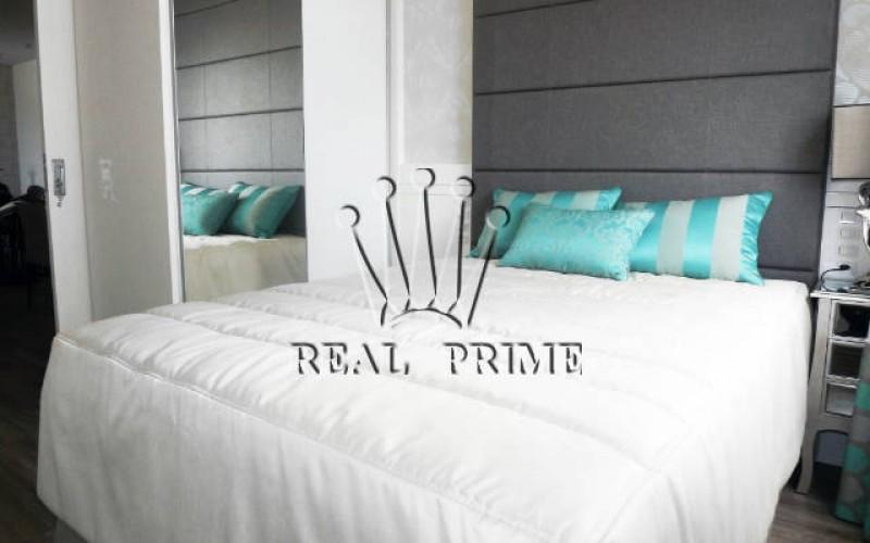 Apartamento Finamente Mobiliado é Decorado - Foto 6