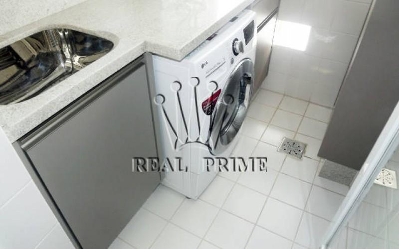 Apartamento Finamente Mobiliado é Decorado - Foto 30