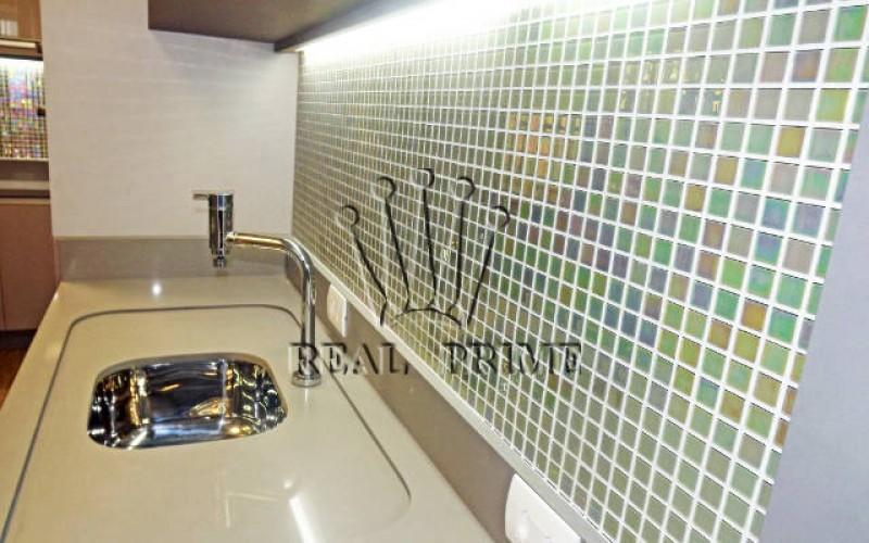 Apartamento Finamente Mobiliado é Decorado - Foto 8