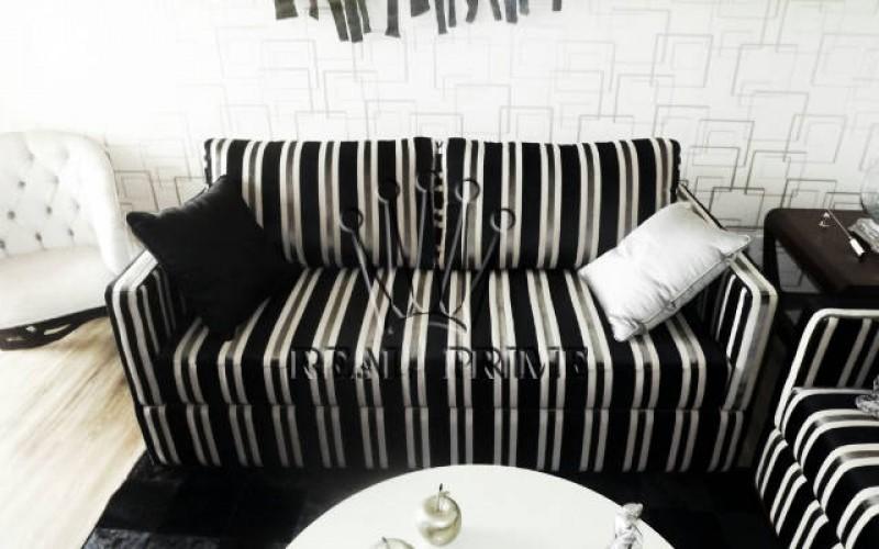Apartamento Finamente Mobiliado é Decorado - Foto 20